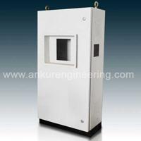 Control Panel Box, Ankur Engineering Works, Ahmednagar
