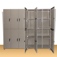 lockers, Ankur Engineering Works, Ahmednagar