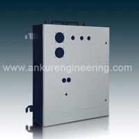 Fabricated Boxes, Ankur Engineering Works, Ahmednagar