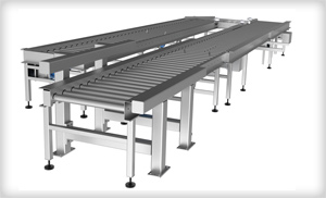 Conveyor Belt, Neatwind Industries, Ahmednagar
