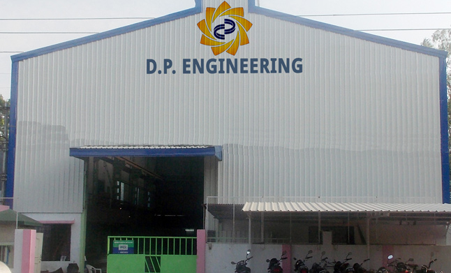 D.P Engineering