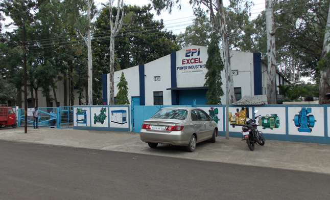 Excel Power Industries