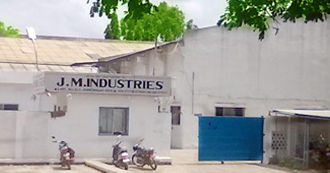 J M Industries