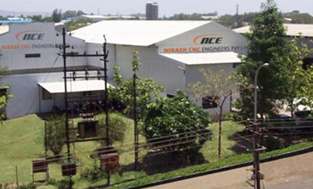 Nikash CNC Engineers Pvt Ltd