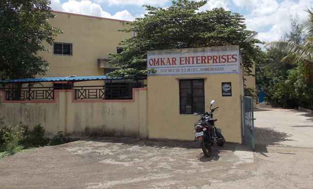 Omkar Enterprises