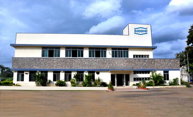 Siddhi Precision Components Pvt Ltd