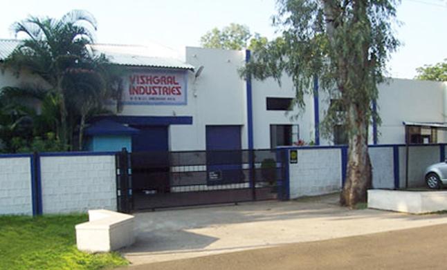 Vishgral Industries