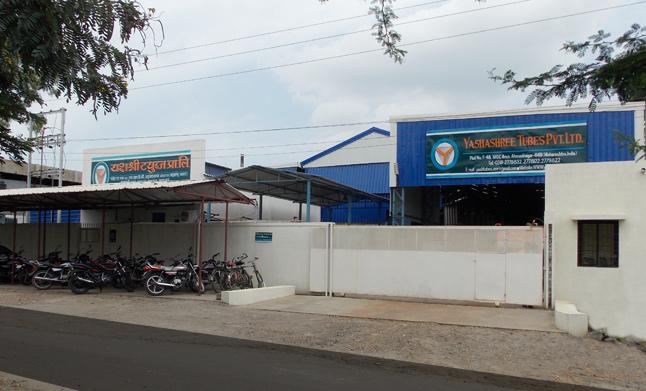 Yashashree Tubes Pvt Ltd